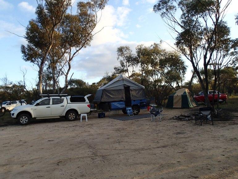 Kwolyin campground