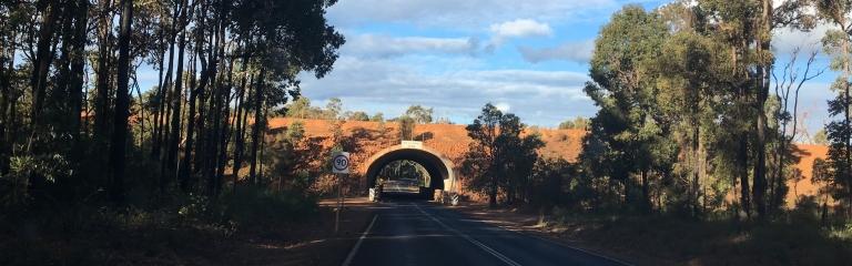Nanga Brook Road